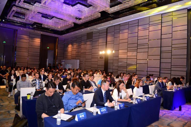 中国品牌 全球共享   2019中国品牌海外传播高峰论坛举办