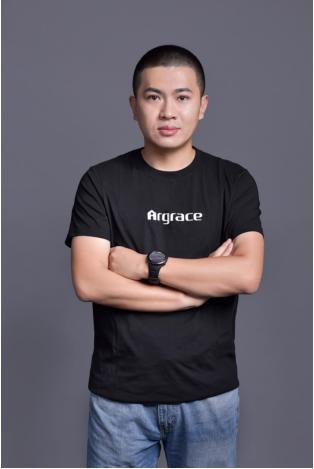 前日海艾拉CEO薛國棟博士加盟雅觀科技