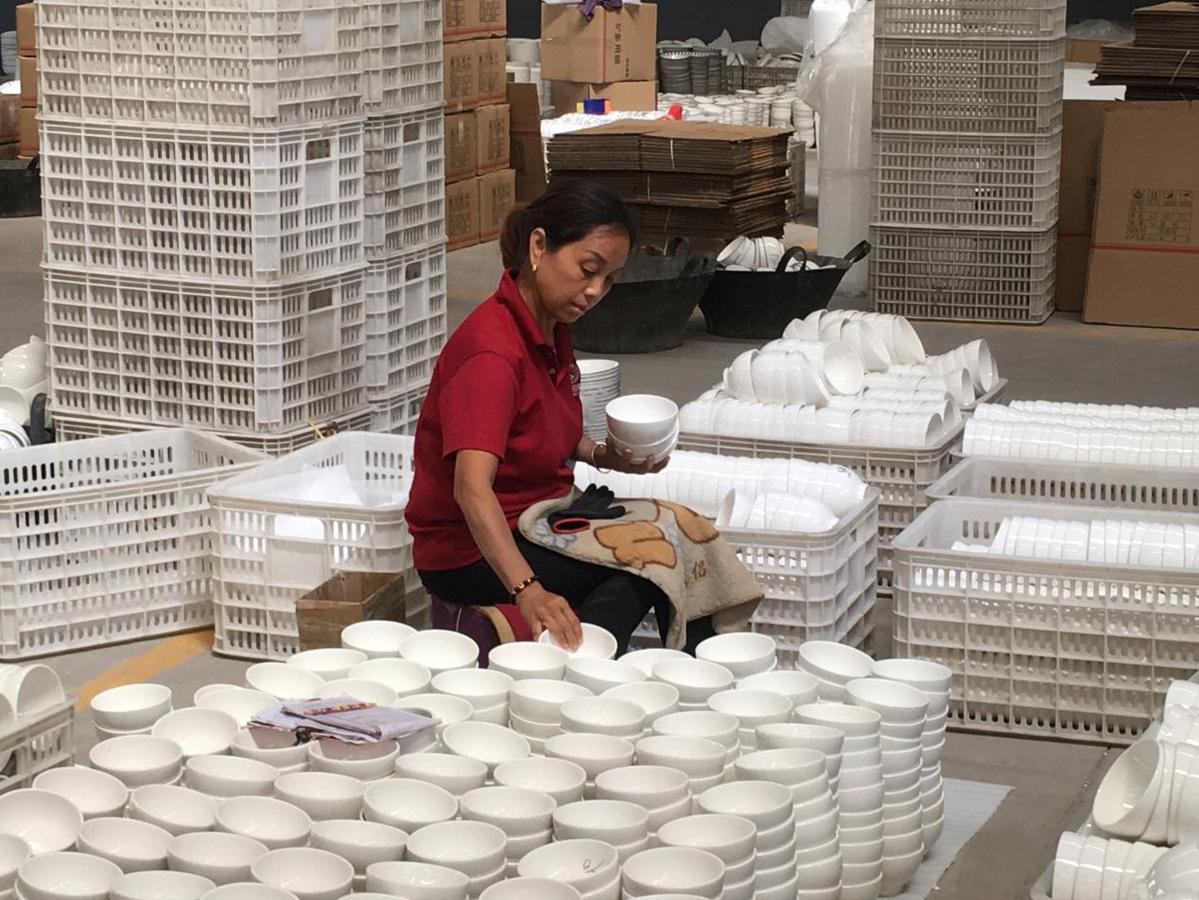 怀仁:特色产业蹚出转型新路